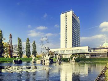 Das Tagungshotel Mercure Hotel Potsdam City