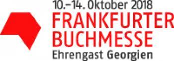 Logo der Frankfurter Buchmesse 2018 | © Frankfurter Buchmesse