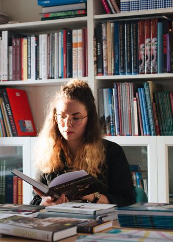 Lena Haubner