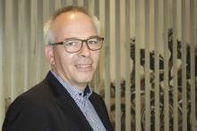 Thilo Berkenbusch, Schatzmeister der Pirckheimer-Gesellschaft